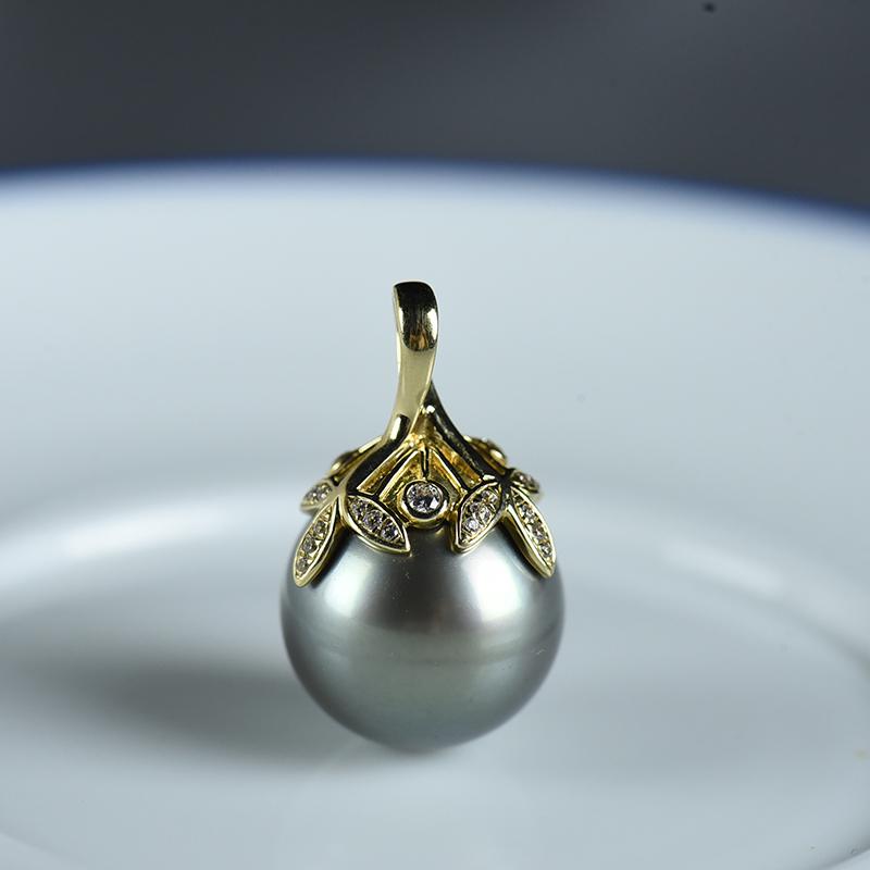 什么是黑珍珠?黑珍珠價格多少錢