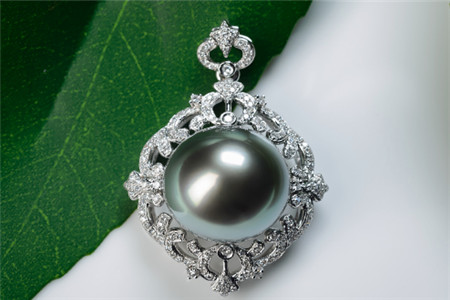 珍珠首飾如何保養,珍珠首飾這樣保養越來越貴氣