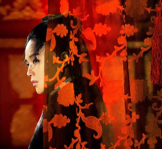 从电影《刺客聂隐娘》再看盛世唐朝之顶级奢侈品!