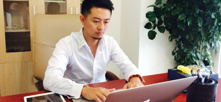 紅韻紡總裁:誠信是經營的第一準則