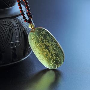 信仰的細胞金蘭珀