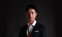 红掌柜王仕良:打造中国式时尚的珠宝品牌