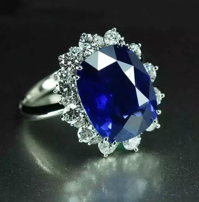关于蓝宝石