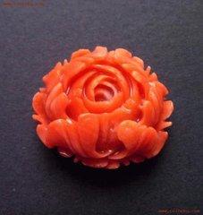 收藏宝石级红珊瑚是怎样的?
