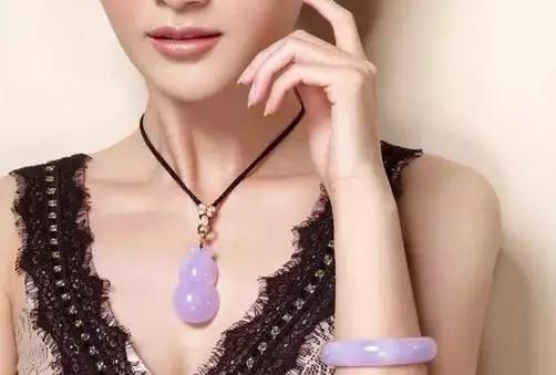 宛如贵妃的紫罗兰翡翠,你了解多少?