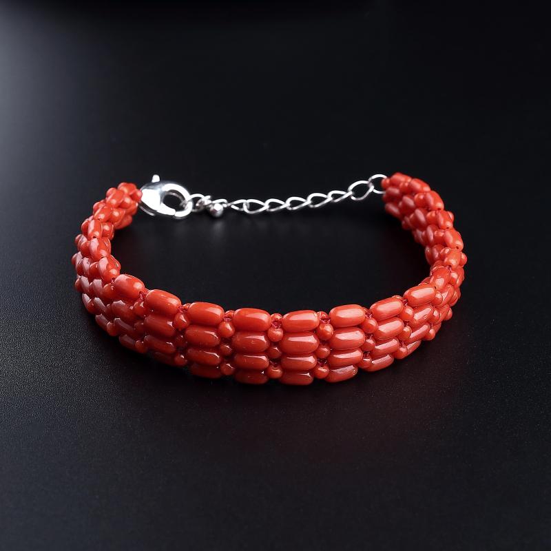 红珊瑚手链戴着有什么象征意义吗?