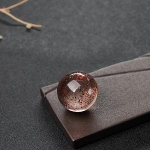 29.5mm金草莓晶圆珠