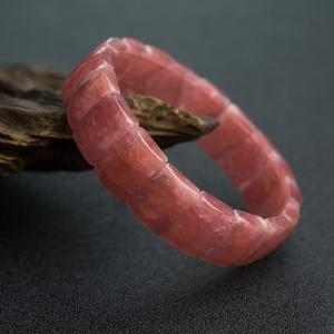 红纹石手串