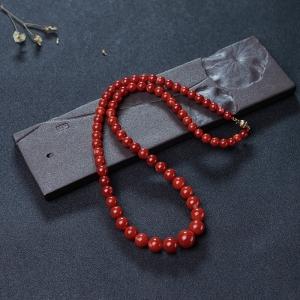 阿卡深红珊瑚塔链