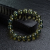 10.5mm多米蓝珀单圈手串