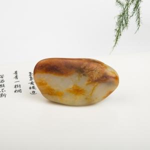籽料和田玉原石