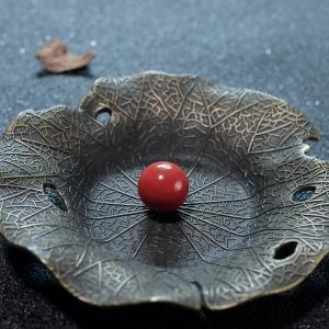 MOMO珊瑚圆珠