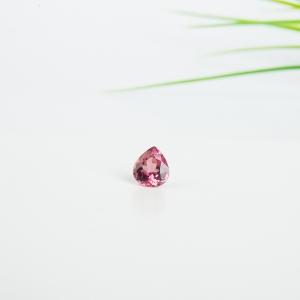 粉色碧玺刻面裸石