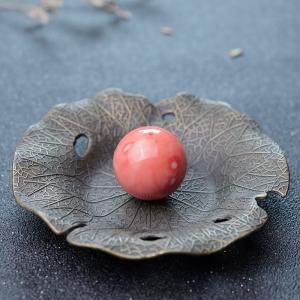 23.5mmMOMO珊瑚圆珠
