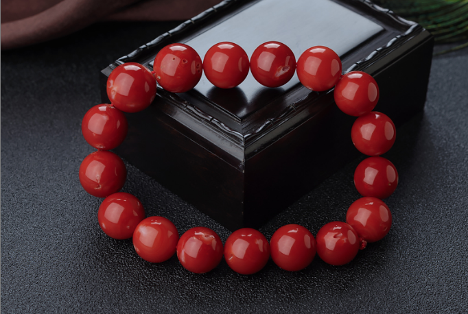 红珊瑚珠子要如何挑选?挑选红珊瑚要注意些什么