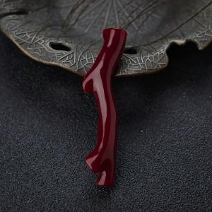 阿卡牛血红珊瑚原枝