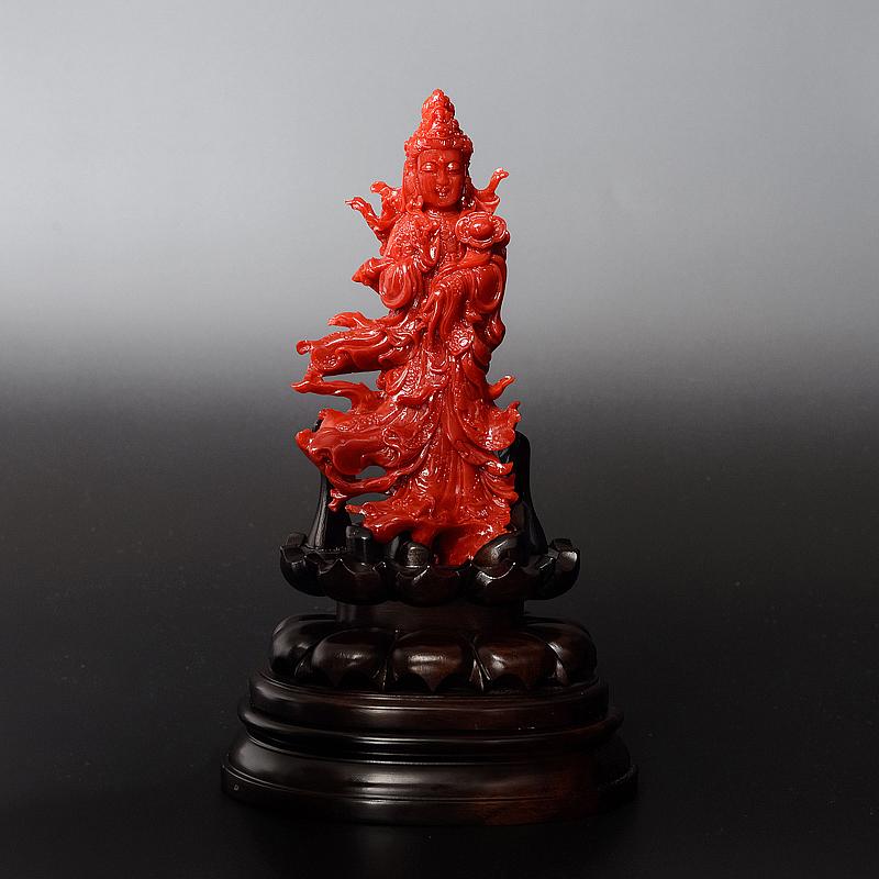 阿卡红珊瑚价格为什么那么高?阿卡红珊瑚多少钱一克