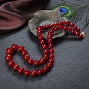 阿卡牛血紅珊瑚塔鏈