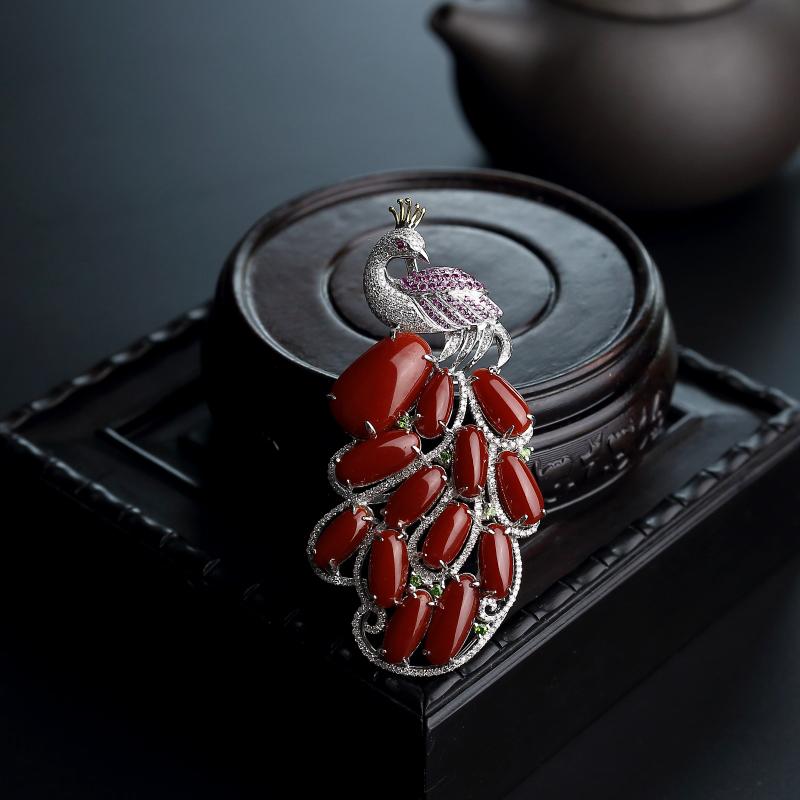 紅珊瑚越小價格越低,小件紅珊瑚價格多少錢一克