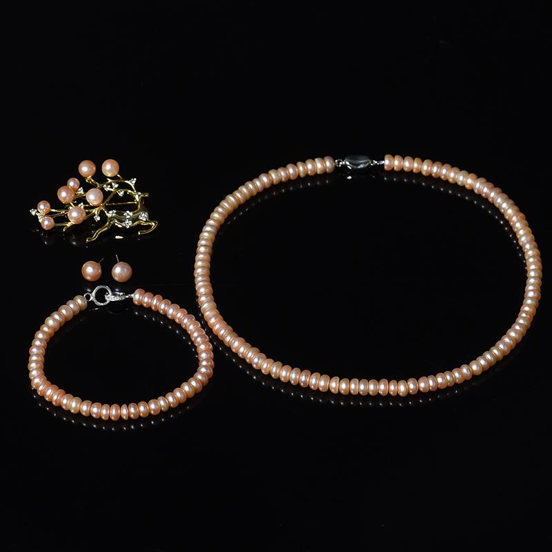 珍珠首饰价格多少钱?哪些因素影响珍珠首饰价格
