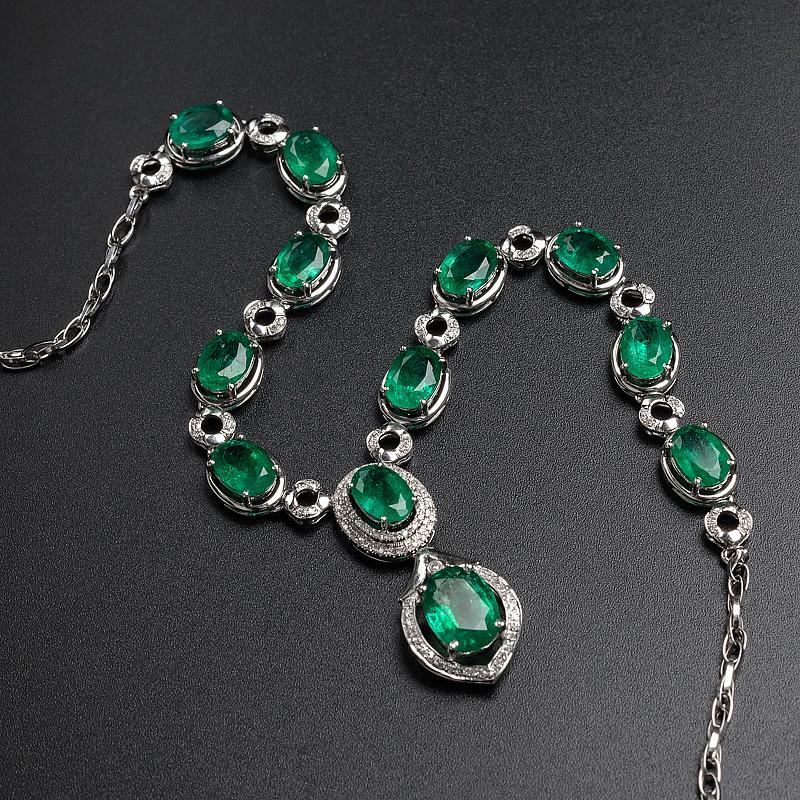 祖母绿价格高吗?祖母绿戒指和钻戒哪个更贵?