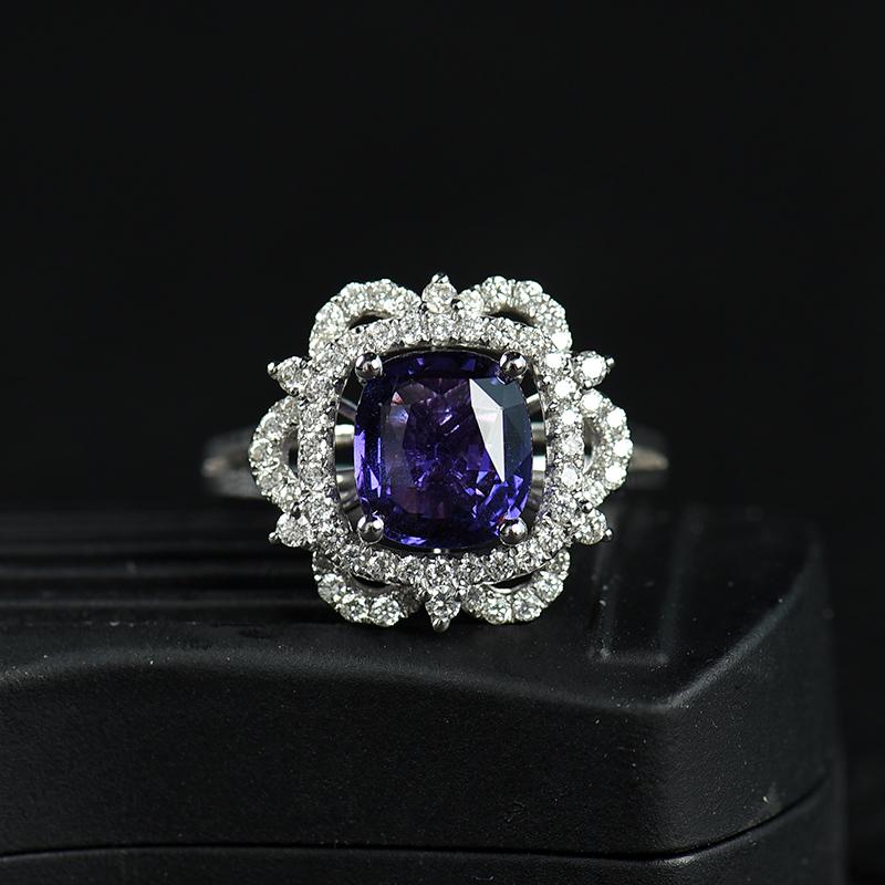 蓝宝石价格高吗?蓝宝石价格多少钱合理