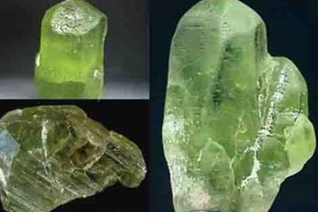 什么是镁橄榄石?镁橄榄石如何辨别?