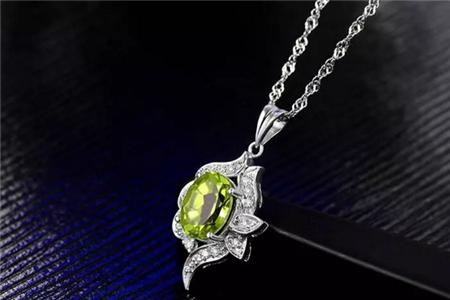 橄榄石为什么被称之为幸福石?
