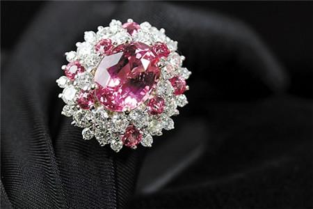 哪些尖晶石价值高?四种高价值尖晶石