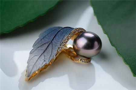 淡水珍珠和海水珍珠的区别是什么?