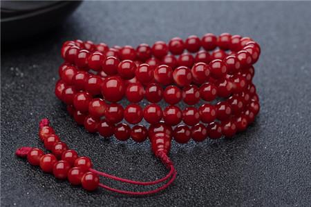 红珊瑚手链价格多少钱一克?红珊瑚手链怎样挑选?