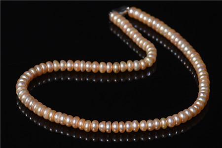 珍珠项链选购技巧,如何选购珍珠项链?