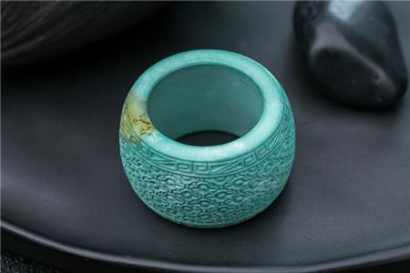 绿松石图片欣赏—绿松石为何如此受欢迎!