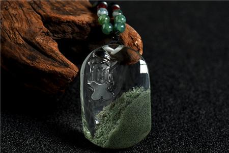 绿水晶的功效与作用!为什么绿水晶被称为活力之石?