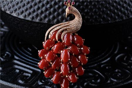 紅珊瑚飾品的作用與功效是什么?怎樣挑選紅珊瑚飾品?