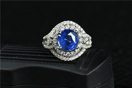蓝宝石价格多少钱一克拉?怎样挑选蓝宝石?