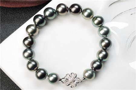 珍珠手链怎样保养?珍珠手链保养窍门!