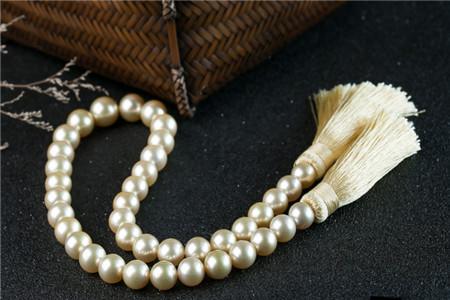 戴珍珠项链有什么好处?珍珠项链的作用与好处详解