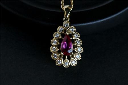 红宝石怎么辨别真假?红宝石有哪些仿冒情况?