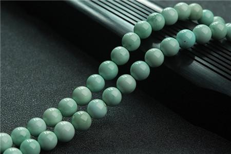 绿松石项链价格多少钱?绿松石项链的保养禁忌