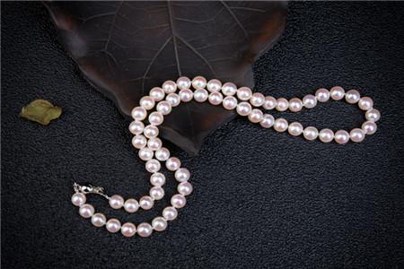 珍珠项链的造假有哪些?珍珠项链的鉴别技巧!