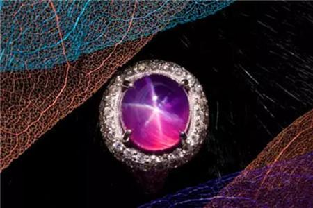 什么是星光红宝石?星光红宝石价格高吗?
