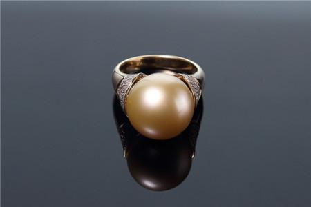 珍珠戒指应该怎样保养?珍珠戒指的保养之道