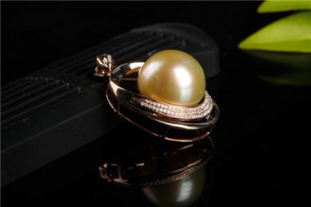 海水珍珠与淡水珍珠有什么区别?为何海水珍珠更贵?