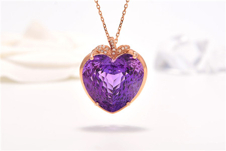 紫水晶有什么特别之处?紫水晶是如何脱颖而出的?