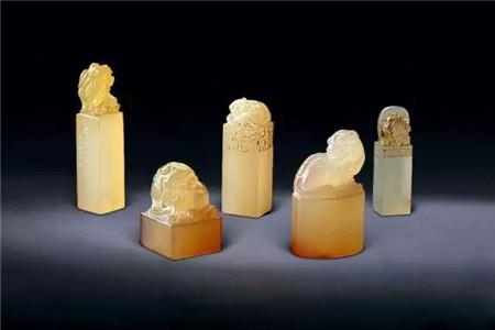 寿山石种类大全,带你全面了解不同种类的寿山石!