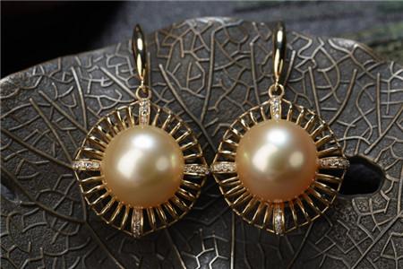 假珍珠图片,了解假珍珠的这些特征