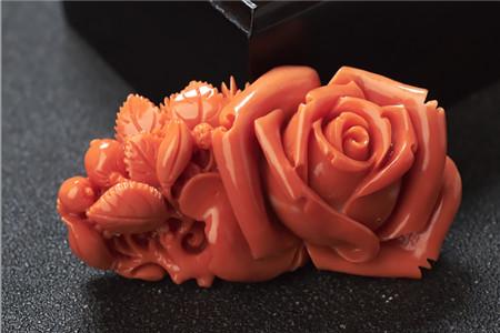 紅珊瑚飾品如何選購,選購紅珊瑚3步走
