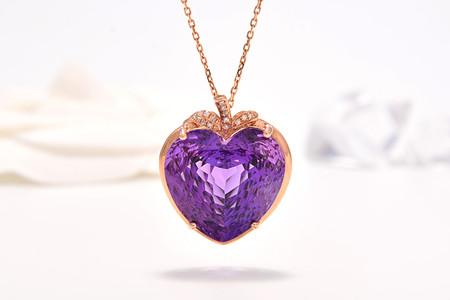 紫水晶怎么样?紫水晶怎么鉴别真假