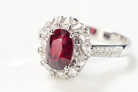 红宝石和蓝宝石的区别?怎么区分红蓝宝石